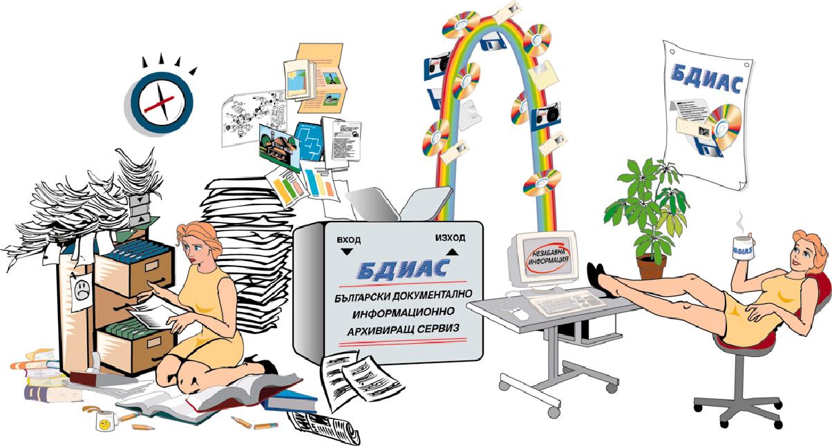 Подреждане на архиви, Физическо архивиране на документи, Сканиране и електронно архивиране, Дигитализация, Софтуер за архивиране и документооборот, Деловоден софтуер, съхранение на документи в архивохранилище, Конфиденциално унищожаване на документи, Подреждане на архиви, архивиране на документи, Дигитална конверсия