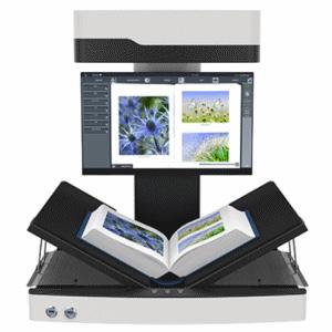 Сканиране и електронно архивиране на документи, Дигитализация, Деловоден софтуер, архивиране на документи, Дигитална конверсия на книги